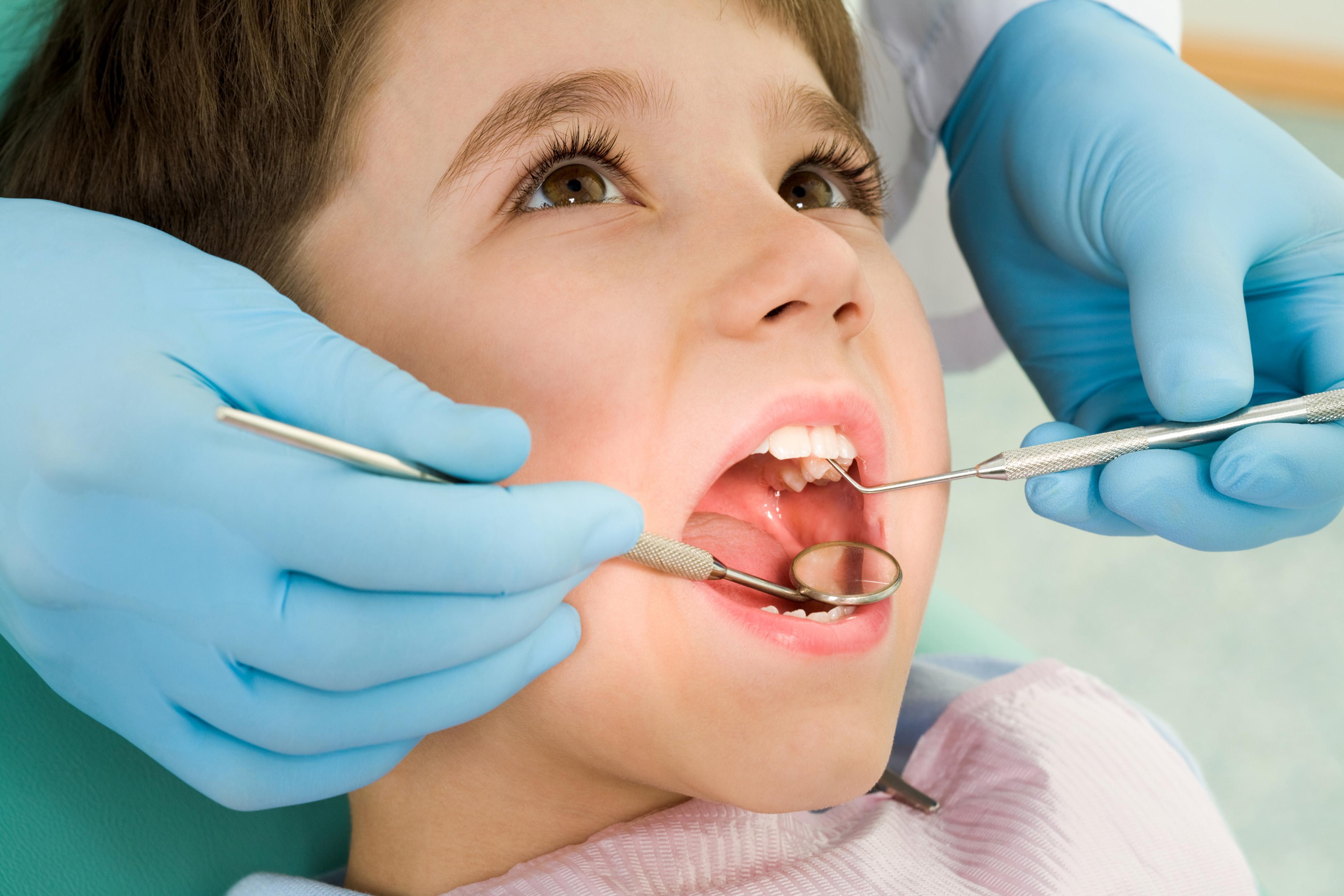 Decja stomatologija